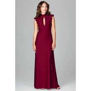 Společenské šaty  model 120755 Lenitif  XL