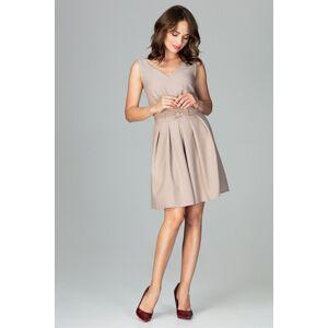 Společenské šaty  model 120758 Lenitif  L