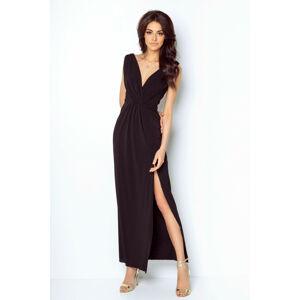 Dlouhé šaty  model 121753 IVON  40