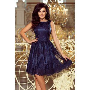 Večerní šaty model 121844 Numoco  M