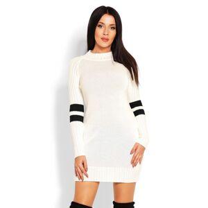 Denní šaty model 123416 PeeKaBoo  universal