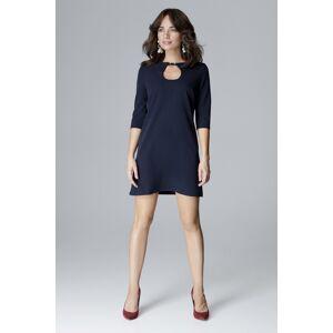 Denní šaty model 123553 Lenitif  L