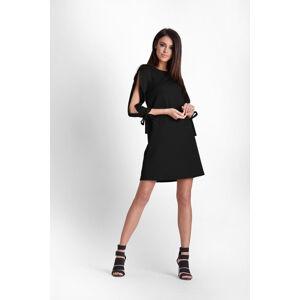 Společenské šaty  model 127302 IVON  42
