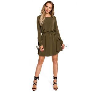 Společenské šaty  model 127541 Moe  L