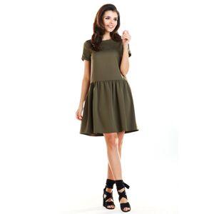 Denní šaty model 129931 awama  36
