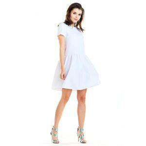 Denní šaty model 129935 awama  38