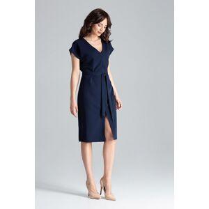 Denní šaty model 130956 Lenitif  L