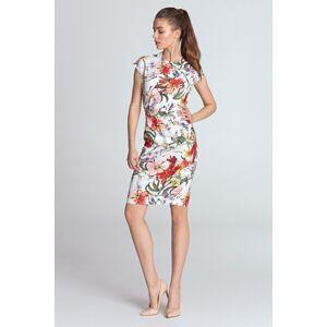 Denní šaty model 131091 Nife   44