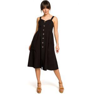 Denní šaty model 131206 BE  S