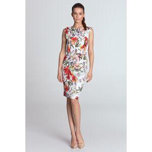 Denní šaty model 131410 Nife