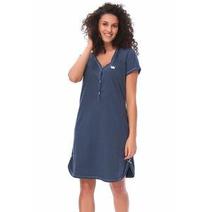 Noční košilka  model 131626 Dn-nightwear  M