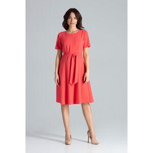 Denní šaty model 133218 Lenitif  M
