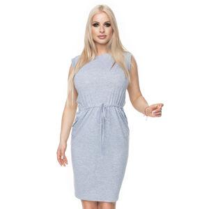 Denní šaty model 133352 PeeKaBoo  L/XL