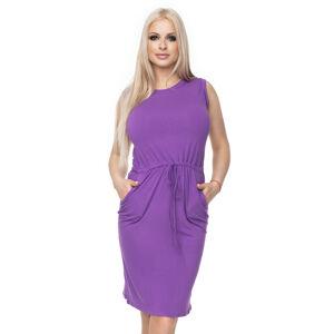 Denní šaty model 133354 PeeKaBoo  L/XL