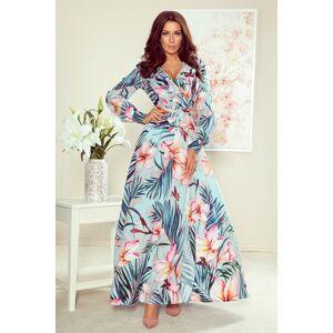 Denní šaty model 134668 Numoco  L