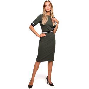 Denní šaty model 135468 Moe  S