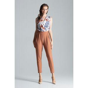 Dámské kalhoty  model 135785 Figl  M