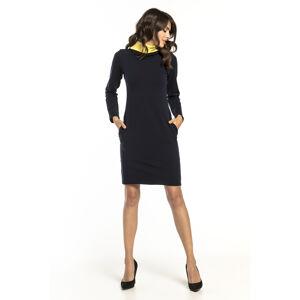 Denní šaty model 136237 Tessita  XXXXL