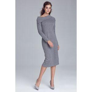 Denní šaty model 137485 Nife  38