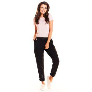 Teplákové kalhoty  model 140026 Infinite You  L/XL