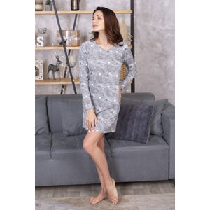 Noční košilka  model 140260 Leinle  L