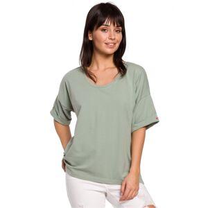 Dámské tričko model 141467 BE  L/XL