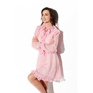 Společenské šaty  model 142370 Lemoniade  L