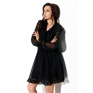 Společenské šaty  model 142371 Lemoniade  L