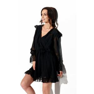 Společenské šaty  model 142380 Lemoniade  L
