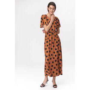 Denní šaty model 143556 Nife   40