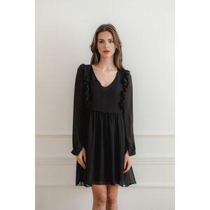 Společenské šaty  model 143902 Lenitif  L