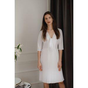 Společenské šaty  model 143927 Lenitif  XL