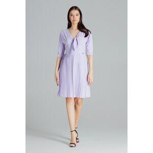 Společenské šaty  model 143928 Lenitif  XL