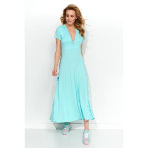 Denní šaty model 143991 Makadamia  42
