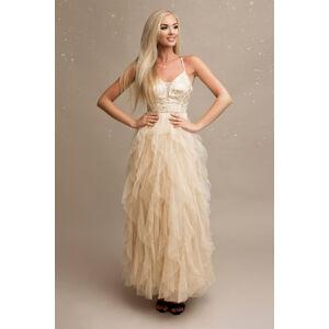 Dlouhé šaty  model 147560 YourNewStyle  L