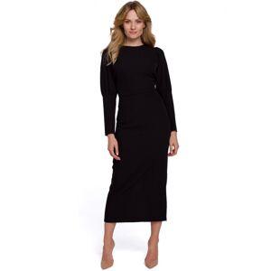 Denní šaty model 147673 Makover  L