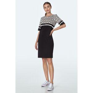 Denní šaty model 148099 Nife  38
