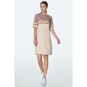 Denní šaty model 148100 Nife   36