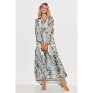 Denní šaty model 149405 Makadamia  36/38