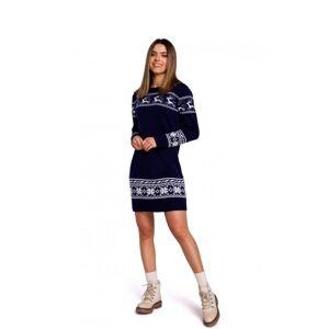 Denní šaty model 150216 Moe  univerzální
