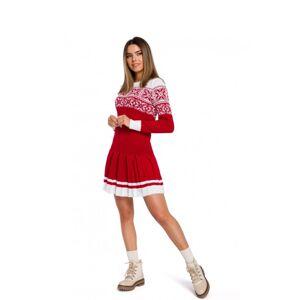 Denní šaty model 150220 Moe  univerzální