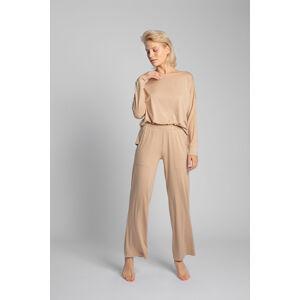 Pyžamové kalhoty model 150545 LaLupa  S