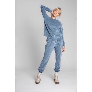 Teplákové kalhoty model 150623 LaLupa  XXL