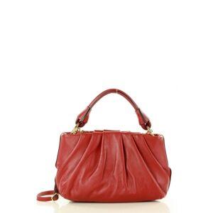 Přírodní kožená taška model 150881 Mazzini  UNI velikost