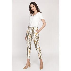 Dámské kalhoty  model 151237 Lanti  34