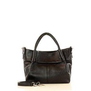Přírodní kožená taška model 151463 Mazzini  UNI velikost