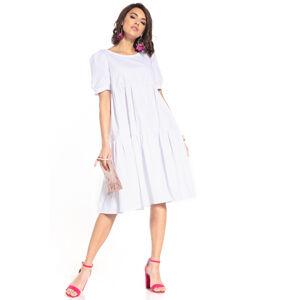 Denní šaty model 152917 Tessita  XL