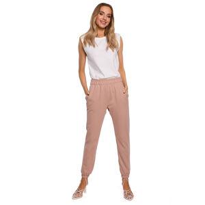 Teplákové kalhoty model 153662 Moe  XL