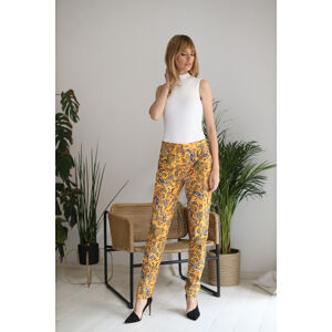 Dámské kalhoty  model 154276 Eteria Colour Mist  L