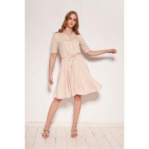 Denní šaty model 154543 Lanti  34